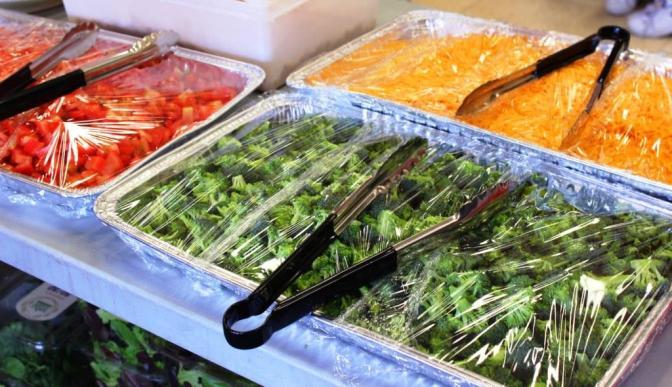 De La Salle et Whole Foods Market!