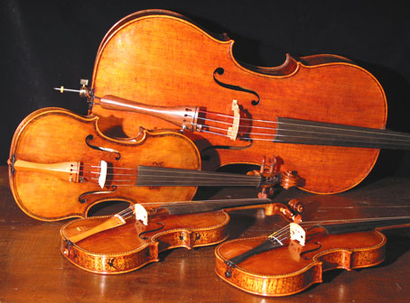 Orchestre à cordes junior – Kiwanis Provincial